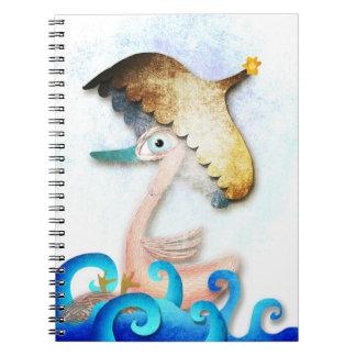 Cuaderno de Rupydetequila