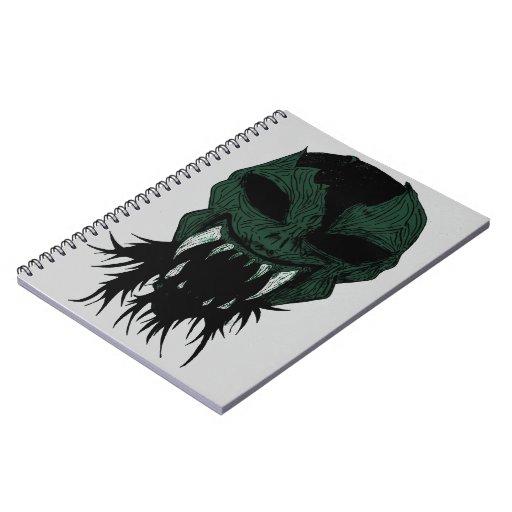 Cuaderno de SandDevil vArmy