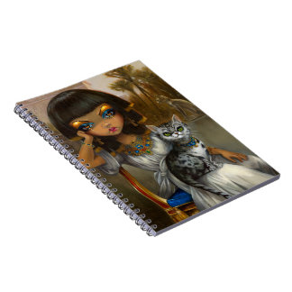 """Cuaderno de """"Sanura"""""""