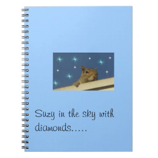 Cuaderno de Suzy