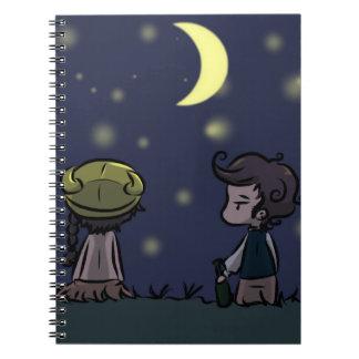 Cuaderno de Tinies