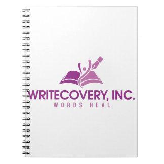 Cuaderno de Writecovery, Inc.