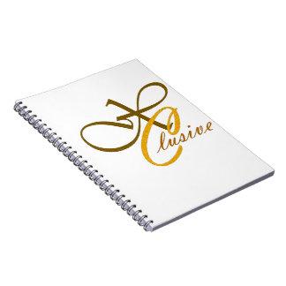 Cuaderno de X'clusive
