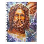 Cuaderno de Zeus