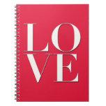 Cuaderno del amor