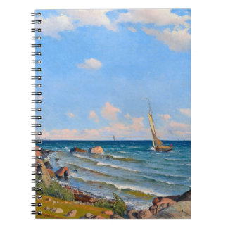 """Cuaderno del"""" archipiélago"""" de Abrahamsson"""
