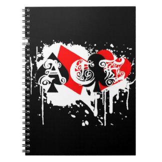 Cuaderno del AS
