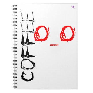 Cuaderno del café (Clavo-Rasguño)