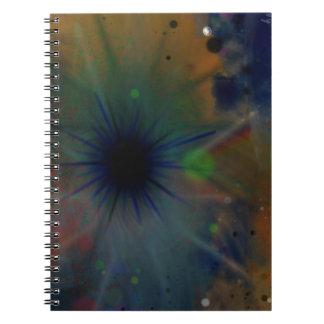 Cuaderno del calabozo