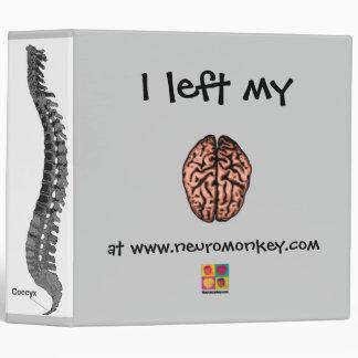 """Cuaderno del cerebro izquierdo carpeta 2"""""""