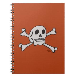 Cuaderno del cráneo