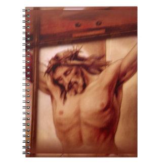 Cuaderno del crucifijo