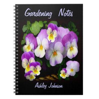 Cuaderno del del pensamiento