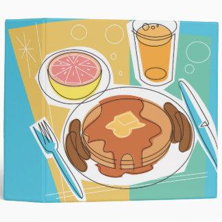"""cuaderno del desayuno de la crepe carpeta 2"""""""
