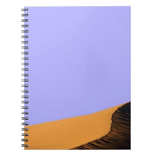 Cuaderno del desierto