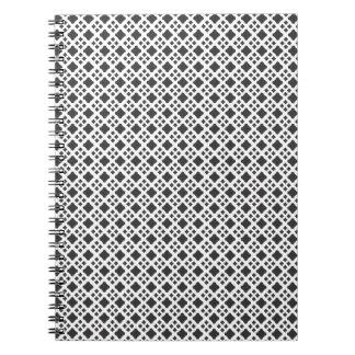 Cuaderno del diamante negro