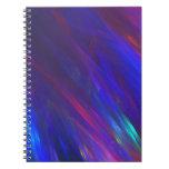Cuaderno del diseño de Fiera