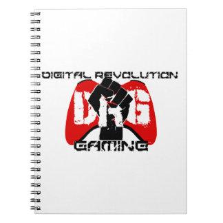 Cuaderno del DRG