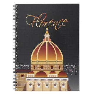 Cuaderno del Duomo