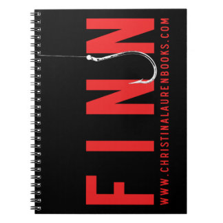 Cuaderno del Finn