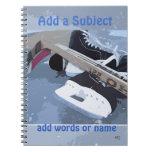 Cuaderno del hockey 2