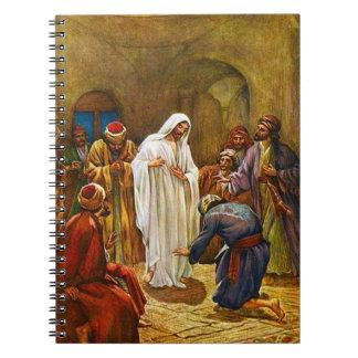 Cuaderno del Jesucristo