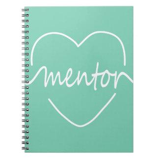 Cuaderno del mentor