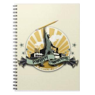 Cuaderno del PPC