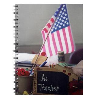Cuaderno del profesor #1