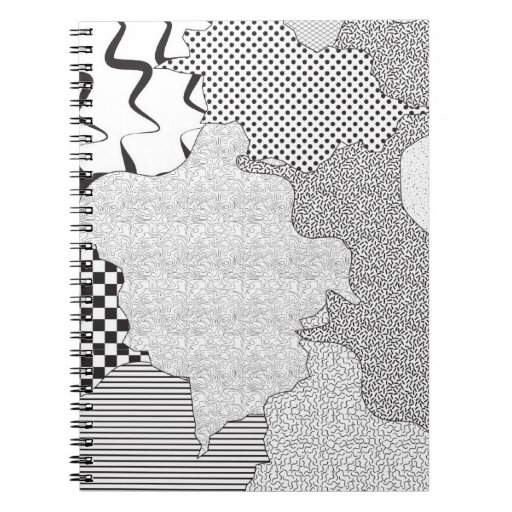 Cuaderno del Puré-Para arriba del modelo