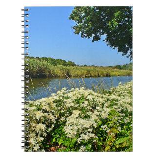 Cuaderno del río de Guilford