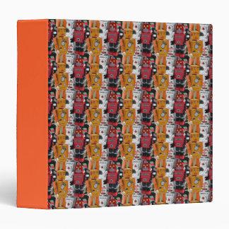 """Cuaderno del robot carpeta 1 1/2"""""""