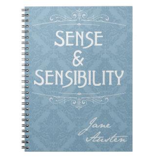 Cuaderno del sentido y de la sensibilidad