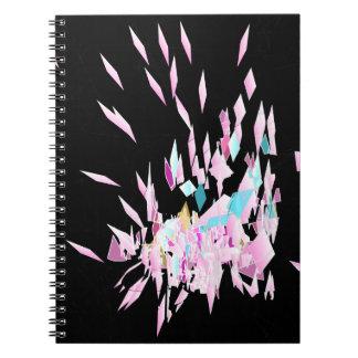 Cuaderno del tirón