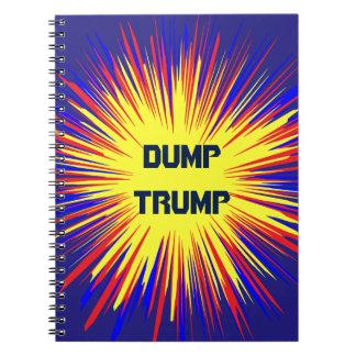 Cuaderno del triunfo de la descarga
