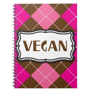 Cuaderno del vegano