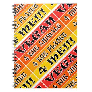 Cuaderno del vegano 4