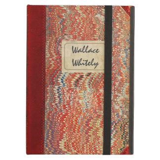 Cuaderno del vintage