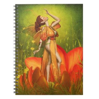 Cuaderno eflorescente de Soutenu
