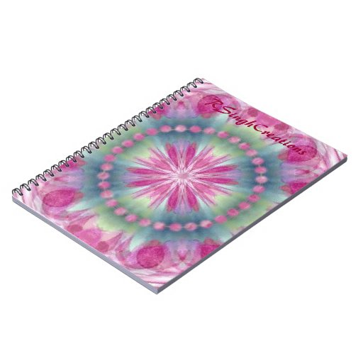 Cuaderno elegante Design3