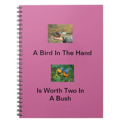 cuaderno, escribiendo el cuaderno oned de una clas