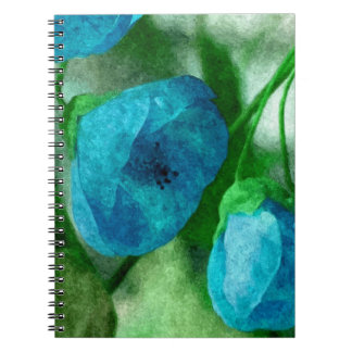 Cuaderno espiral 001d
