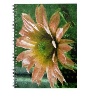 Cuaderno espiral 008c