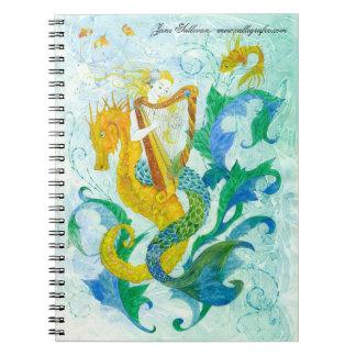Cuaderno espiral (80 páginas esconden)