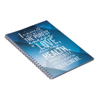 Cuaderno geométrico inspirado de la cubierta (80