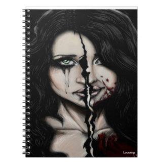 Cuaderno gótico