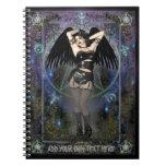 Cuaderno gótico del ~ de Vampiress