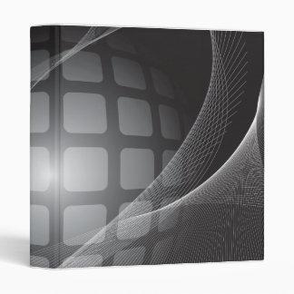 cuaderno greyscale del extracto del orbe