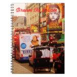 Cuaderno ideal de Londres