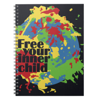 Cuaderno INTERNO del personalizado del NIÑO